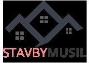 Logo stavby Musil
